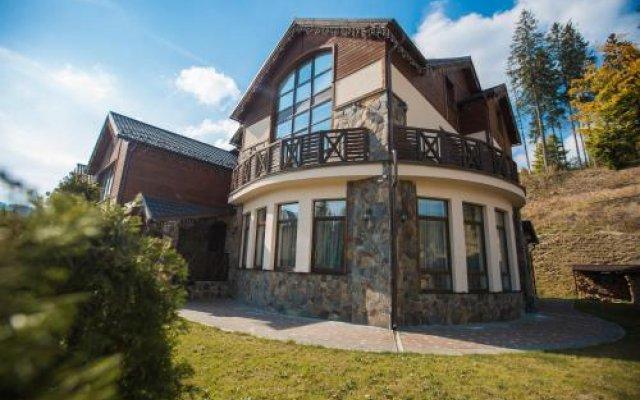 Гостиница Dolce Vita Украина, Буковель - отзывы, цены и фото номеров - забронировать гостиницу Dolce Vita онлайн вид на фасад