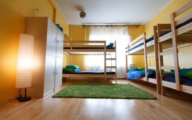 Гостиница Surf Hostel в Белгороде 1 отзыв об отеле, цены и фото номеров - забронировать гостиницу Surf Hostel онлайн Белгород