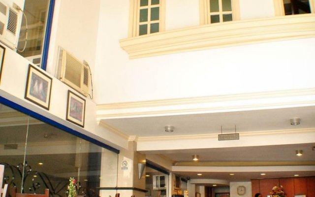 Отель Fersal Hotel - Manila Филиппины, Манила - отзывы, цены и фото номеров - забронировать отель Fersal Hotel - Manila онлайн вид на фасад