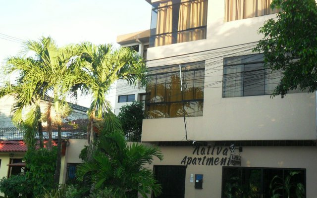 Nativa Apartments