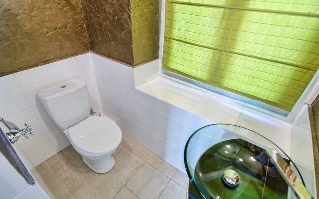 Апартаменты 1 Bedroom Apartment Valova 21a ванная