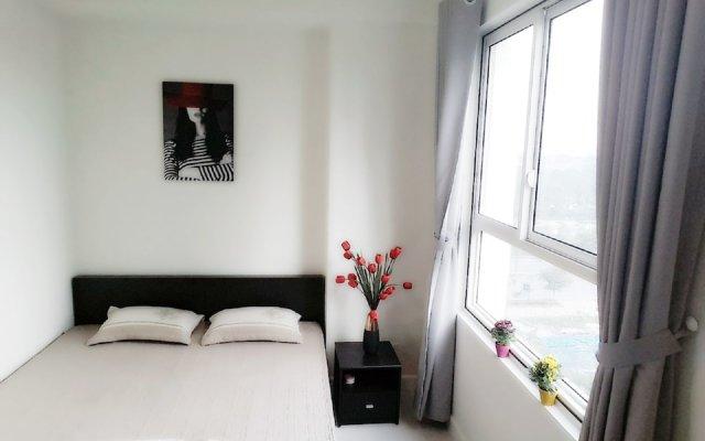 Апартаменты Horse Square Apartment комната для гостей