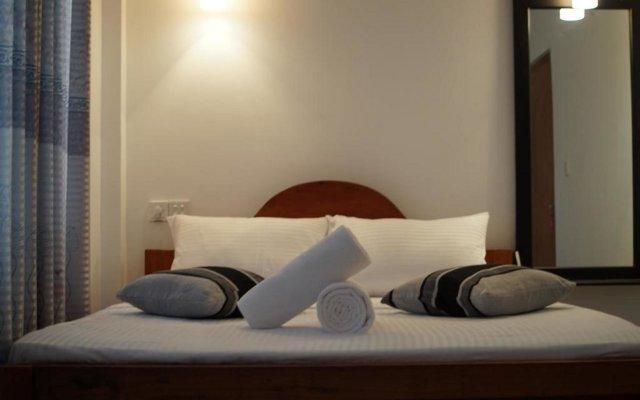 Отель Yoho Misthill Rest комната для гостей
