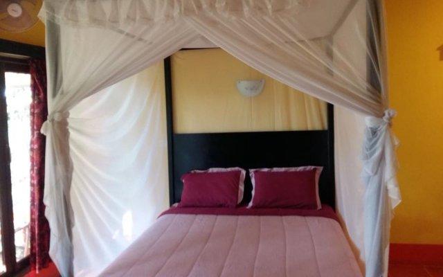 Отель Sammy Resort And Spa Ланта комната для гостей