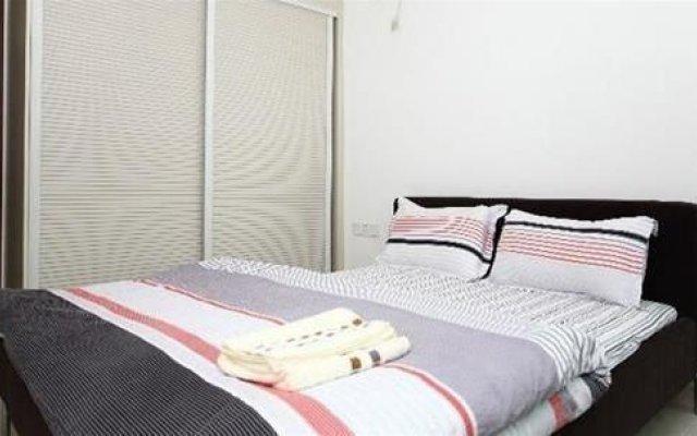 Отель Huangyu Yuan Hotel Apartment Китай, Гонконг - отзывы, цены и фото номеров - забронировать отель Huangyu Yuan Hotel Apartment онлайн вид на фасад