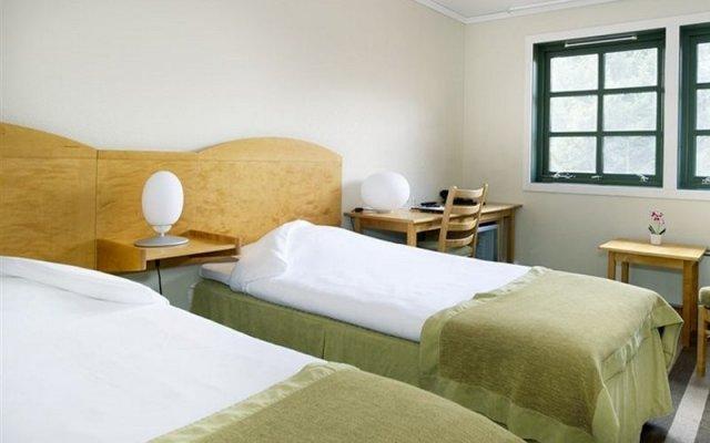 Отель Scandic Sorlandet Кристиансанд комната для гостей