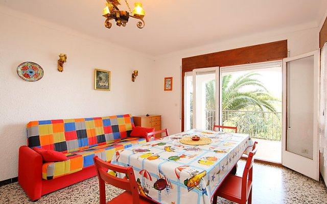 Отель Cap De Vol Льянса комната для гостей