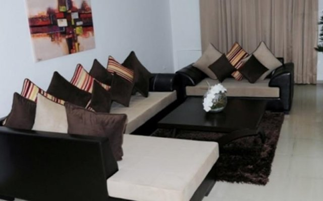 Sofie Appart Hotel in Tunis, Tunisia from 97$, photos, reviews - zenhotels.com hotel interior