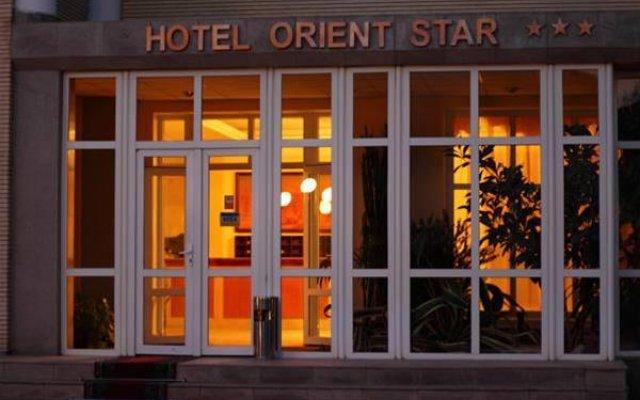Orient Star Samarkand