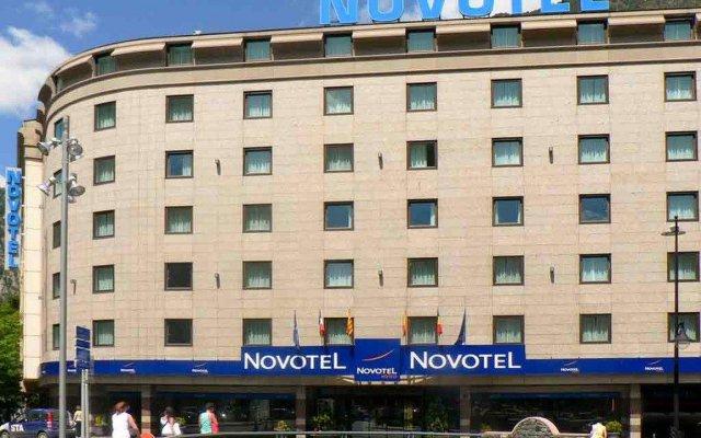 Novotel Andorra 0