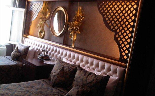 Salinas Istanbul Hotel Турция, Стамбул - 1 отзыв об отеле, цены и фото номеров - забронировать отель Salinas Istanbul Hotel онлайн вид на фасад
