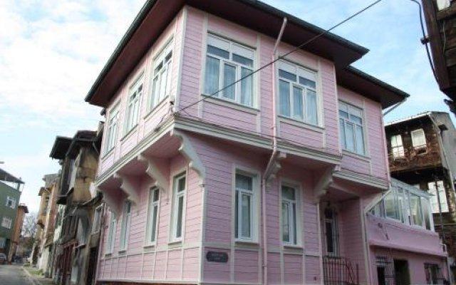 Piya Hostel вид на фасад