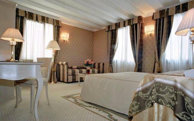 Отель Acca Hotel Италия, Венеция - отзывы, цены и фото номеров - забронировать отель Acca Hotel онлайн комната для гостей