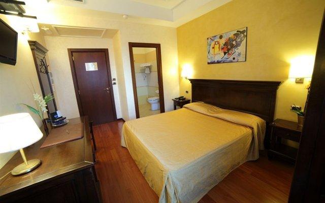 Отель Teocrito Италия, Сиракуза - отзывы, цены и фото номеров - забронировать отель Teocrito онлайн комната для гостей