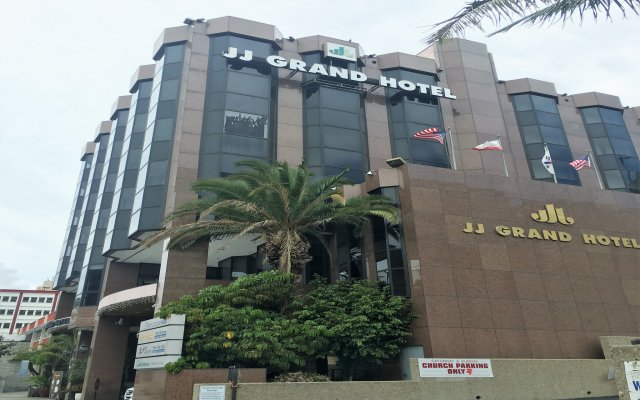 Jj Grand Hotel Wilshire In Los Angeles United States Of America From 149 Photos Reviews Zenhotels Com