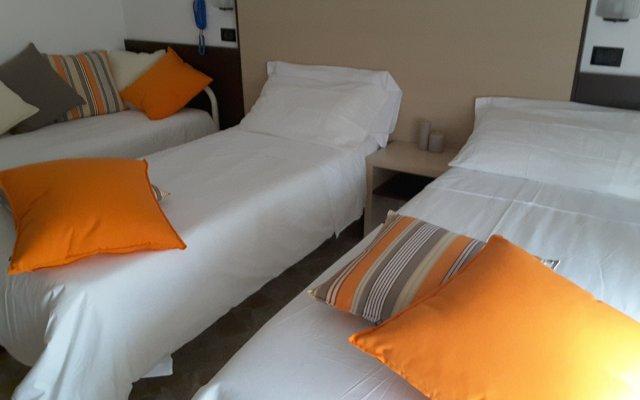Отель Anversa Италия, Римини - отзывы, цены и фото номеров - забронировать отель Anversa онлайн комната для гостей