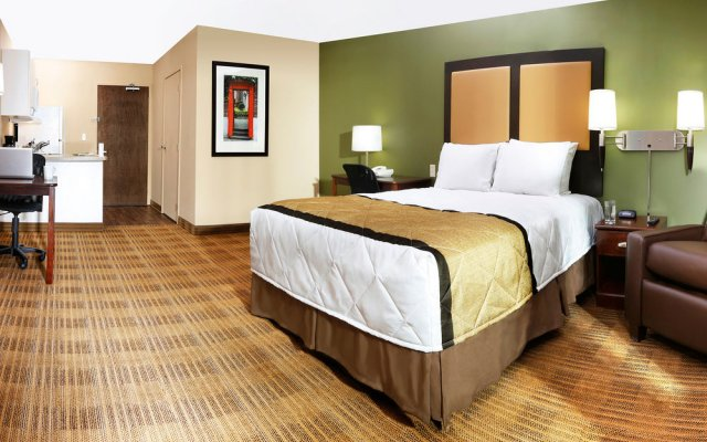 Extended Stay America Suites Los Angeles Burbank Airport