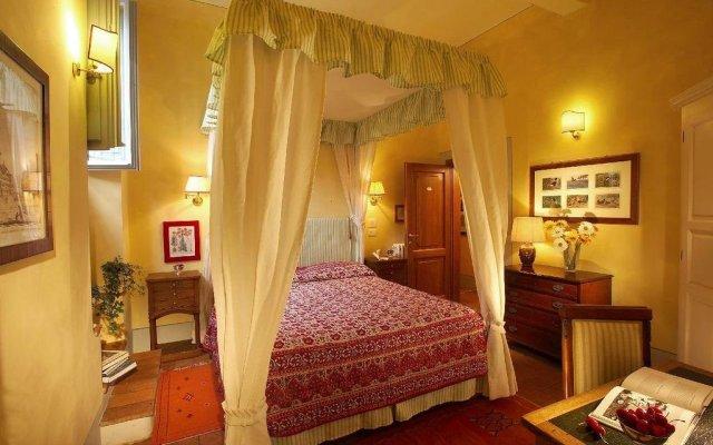 Отель Antica Dimora Firenze комната для гостей