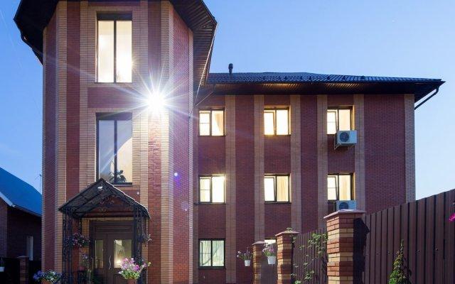 Гостиница Элегант вид на фасад