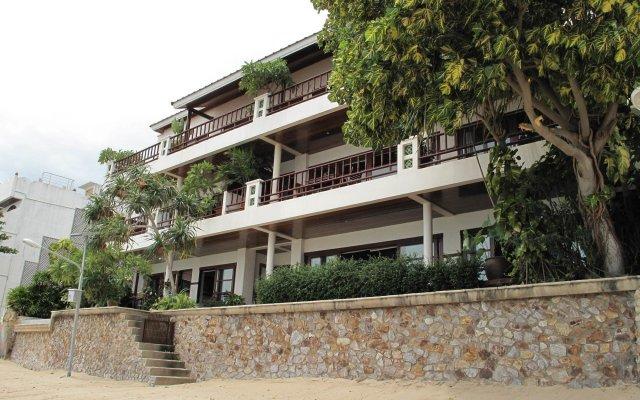 Grand Villa La Perla