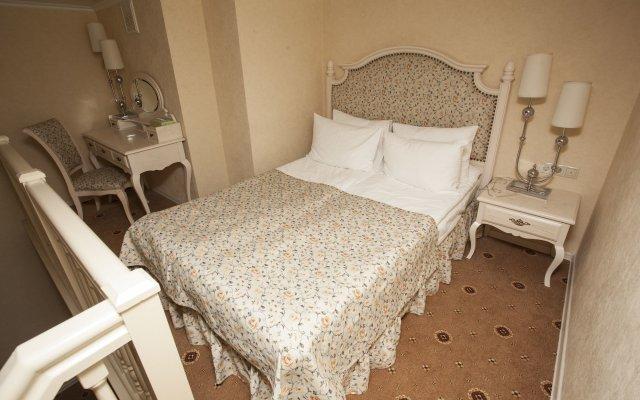 Гостиница Пушкин комната для гостей