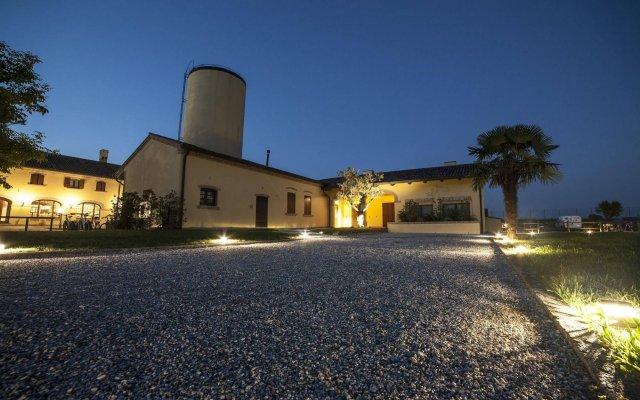 Отель La Posa degli Agri Италия, Лимена - отзывы, цены и фото номеров - забронировать отель La Posa degli Agri онлайн вид на фасад