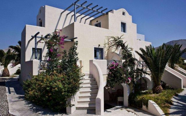 Отель Atlantis Beach Villa Греция, Остров Санторини - отзывы, цены и фото номеров - забронировать отель Atlantis Beach Villa онлайн вид на фасад