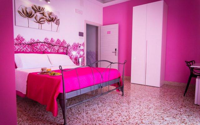 Отель Colors B&B Италия, Палермо - отзывы, цены и фото номеров - забронировать отель Colors B&B онлайн комната для гостей