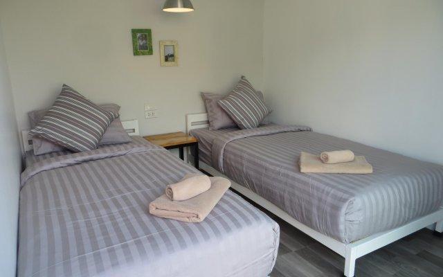 Journey Hostel Ланта комната для гостей