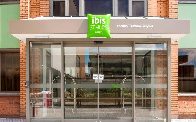 Ibis Styles London Heathrow