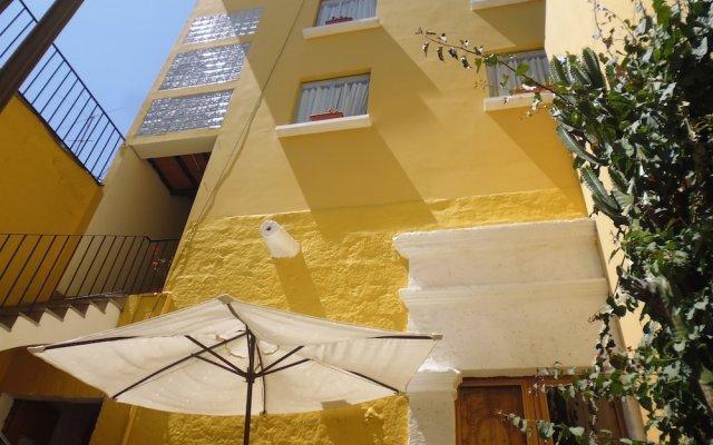 Hotel Piru Wasi 0
