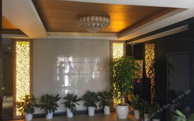 Отель Cite A Stylish Hotel Китай, Шэньчжэнь - отзывы, цены и фото номеров - забронировать отель Cite A Stylish Hotel онлайн вид на фасад