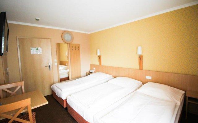 Отель Jagerhof комната для гостей
