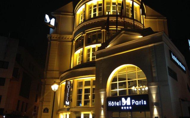 Hôtel Le M Paris