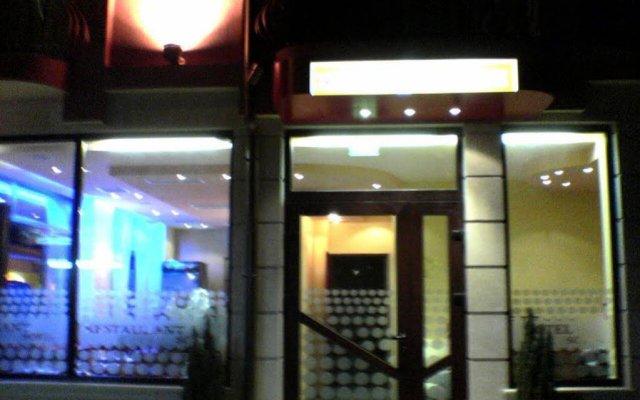 Отель Sofia Family Hotel Болгария, Поморие - отзывы, цены и фото номеров - забронировать отель Sofia Family Hotel онлайн вид на фасад