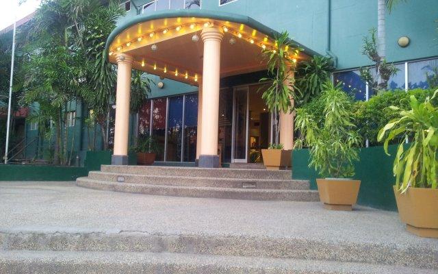 The Hideaway Hotel