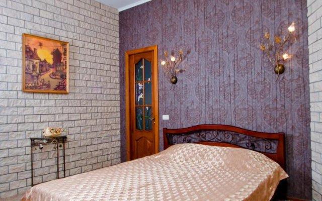 Мини-отель Дискавери