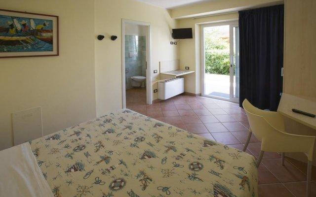 Отель Vila Bahia Италия, Нумана - отзывы, цены и фото номеров - забронировать отель Vila Bahia онлайн комната для гостей