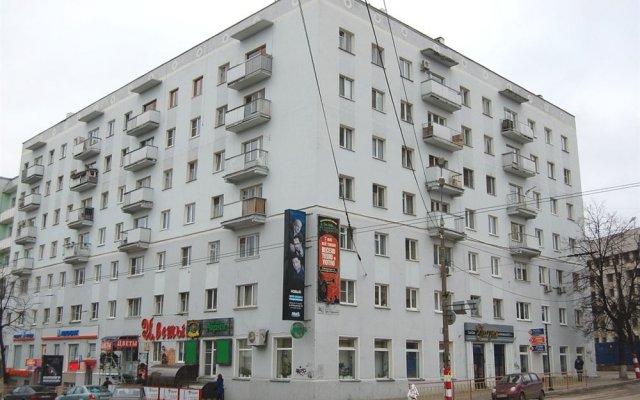 Apartments on Gorkogo 80