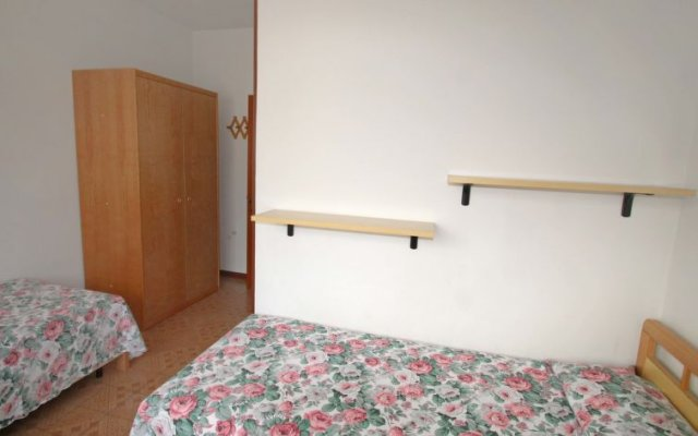 Отель Ferrovia Порлецца комната для гостей