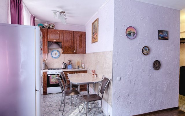 Апартаменты Dvuhkomnatnie Na Sokole Apartments Москва