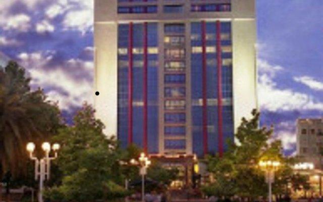 Isr Azeri Apart & Business Center