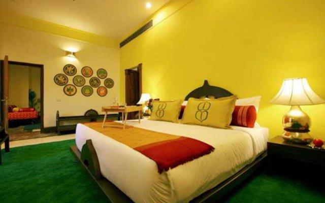 Отель The Indravan Индия, Нью-Дели - отзывы, цены и фото номеров - забронировать отель The Indravan онлайн вид на фасад