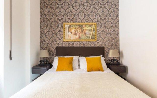 Central Rome Suites