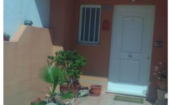 Отель House With 3 Bedrooms in Miramar, With Furnished Terrace and Wifi - 1 Испания, Мирамар - отзывы, цены и фото номеров - забронировать отель House With 3 Bedrooms in Miramar, With Furnished Terrace and Wifi - 1 онлайн вид на фасад