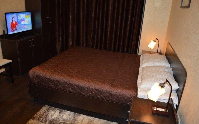 Гостиница Apart-Hotel Spasatel Brateevo в Москве отзывы, цены и фото номеров - забронировать гостиницу Apart-Hotel Spasatel Brateevo онлайн Москва комната для гостей