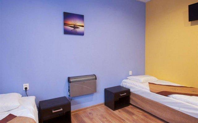 Chłodna29 Hostel комната для гостей