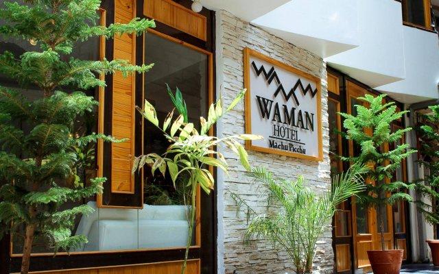 Hotel Waman