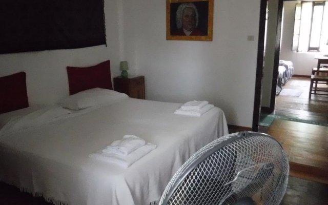 Отель B&B23 Палаццоло-делло-Стелла комната для гостей