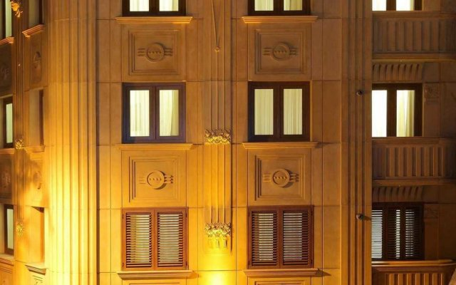 Отель Lir Residence Suites вид на фасад
